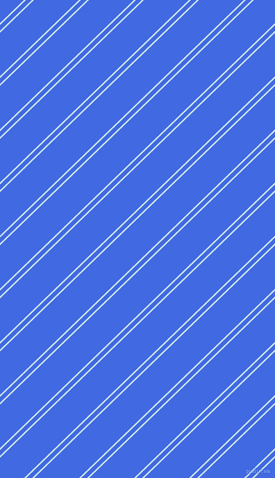 44 degree angle dual stripe line, 2 pixel line width, 6 and 45 pixel line spacing, Oyster Bay and Royal Blue dual two line striped seamless tileable
