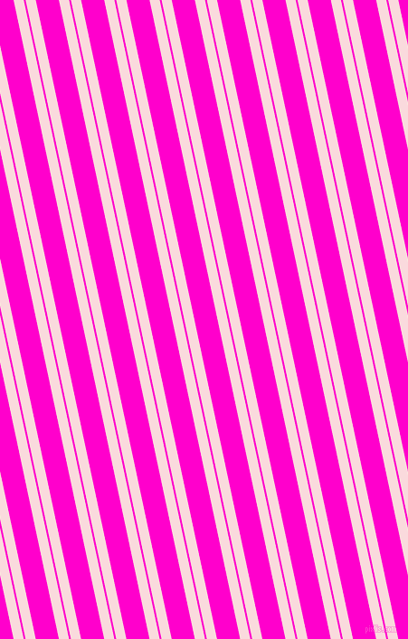 102 degree angle dual stripe line, 11 pixel line width, 2 and 25 pixel line spacing, Pale Pink and Hot Magenta dual two line striped seamless tileable