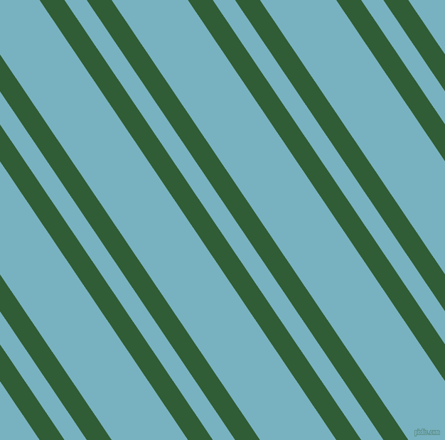 124 degree angles dual stripe line, 29 pixel line width, 26 and 89 pixels line spacing, Parsley and Glacier dual two line striped seamless tileable