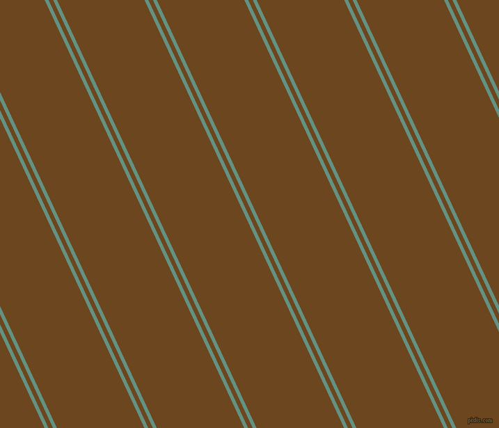 115 degree angles dual stripe line, 5 pixel line width, 6 and 114 pixels line spacingPatina and Antique Brass dual two line striped seamless tileable