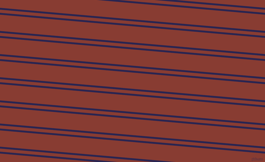 175 degree angle dual striped line, 6 pixel line width, 10 and 52 pixel line spacing, Paua and Prairie Sand dual two line striped seamless tileable