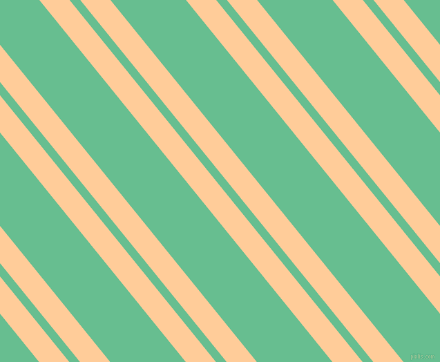 129 degree angle dual stripe line, 34 pixel line width, 12 and 85 pixel line spacing, Peach-Orange and Silver Tree dual two line striped seamless tileable