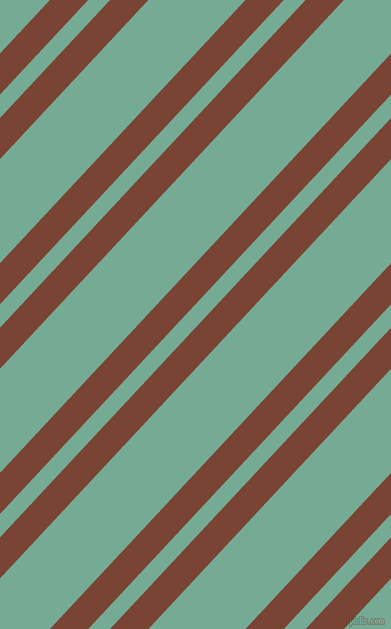 47 degree angles dual stripes line, 28 pixel line width, 16 and 71 pixels line spacing, Peanut and Acapulco dual two line striped seamless tileable