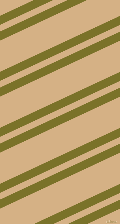 25 degree angle dual stripe line, 27 pixel line width, 20 and 93 pixel line spacing, Pesto and Calico dual two line striped seamless tileable