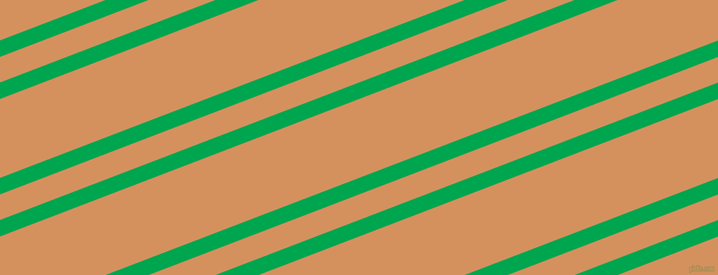 21 degree angle dual stripes line, 22 pixel line width, 34 and 105 pixel line spacing, Pigment Green and Whiskey Sour dual two line striped seamless tileable