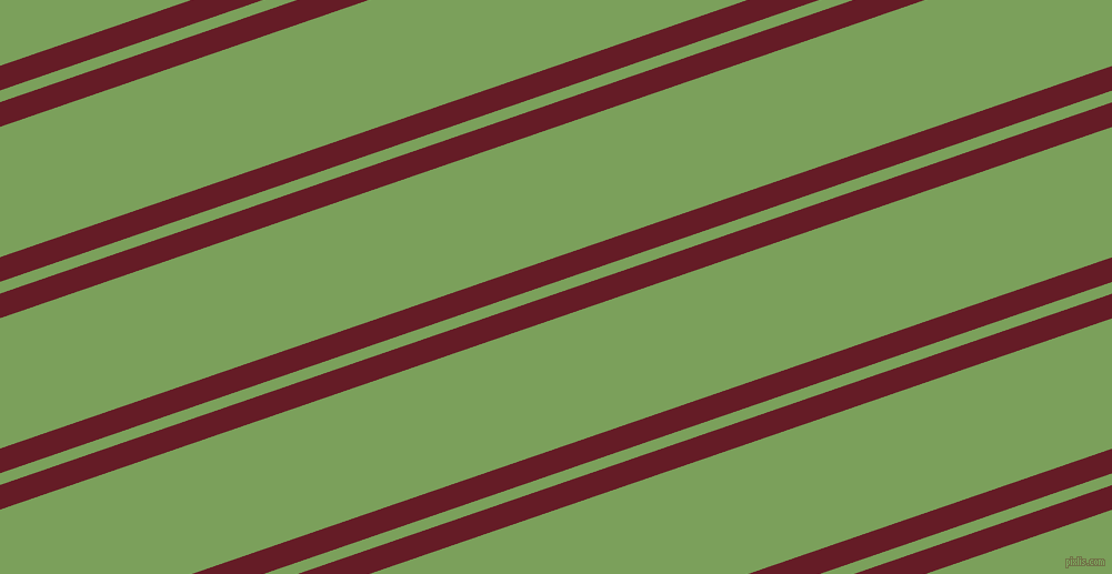 19 degree angles dual stripe lines, 21 pixel lines width, 10 and 111 pixels line spacing, Pohutukawa and Asparagus dual two line striped seamless tileable