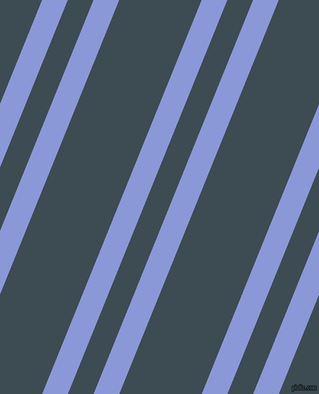68 degree angles dual stripes lines, 34 pixel lines width, 34 and 109 pixels line spacing, Portage and Atomic dual two line striped seamless tileable
