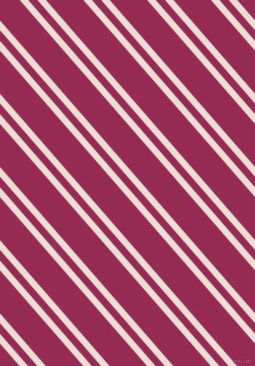131 degree angle dual striped line, 13 pixel line width, 14 and 57 pixel line spacing, Pot Pourri and Lipstick dual two line striped seamless tileable