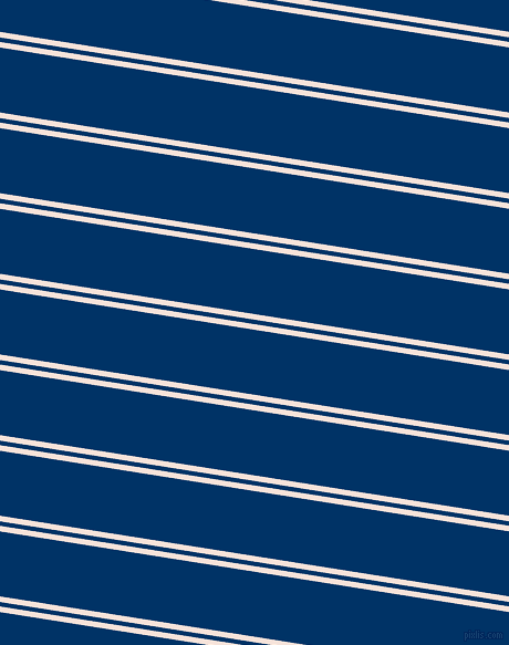 171 degree angle dual striped line, 5 pixel line width, 4 and 58 pixel line spacing, Provincial Pink and Prussian Blue dual two line striped seamless tileable