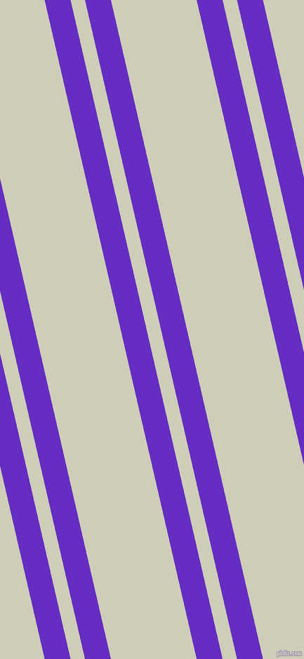 103 degree angle dual striped lines, 36 pixel lines width, 20 and 119 pixel line spacing, Purple Heart and Moon Mist dual two line striped seamless tileable