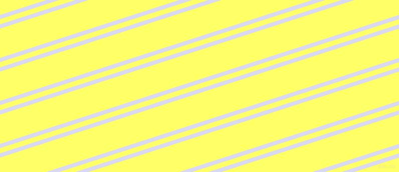 18 degree angles dual striped line, 8 pixel line width, 10 and 56 pixels line spacing, Quartz and Laser Lemon dual two line striped seamless tileable