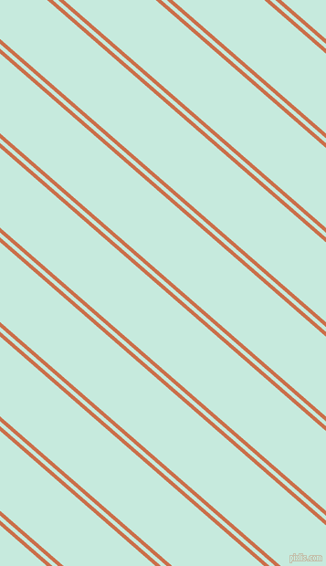 139 degree angle dual striped lines, 4 pixel lines width, 4 and 66 pixel line spacing, Red Damask and Mint Tulip dual two line striped seamless tileable