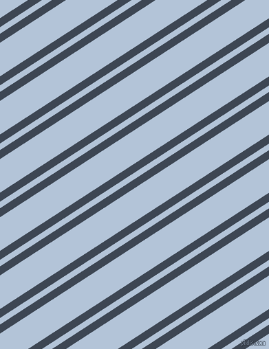 33 degree angles dual striped lines, 11 pixel lines width, 8 and 41 pixels line spacing, Rhino and Spindle dual two line striped seamless tileable