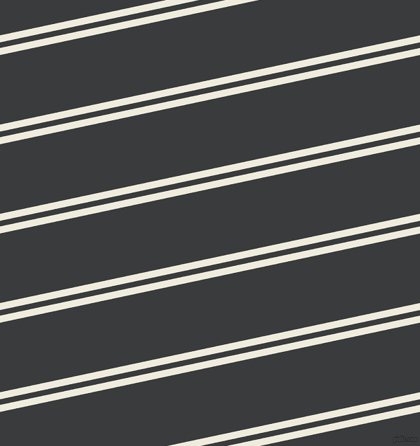 12 degree angle dual stripe line, 10 pixel line width, 8 and 99 pixel line spacing, Rice Cake and Montana dual two line striped seamless tileable