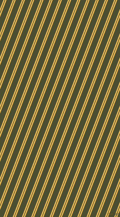 69 degree angles dual stripes line, 4 pixel line width, 2 and 19 pixels line spacing, Ronchi and Waiouru dual two line striped seamless tileable