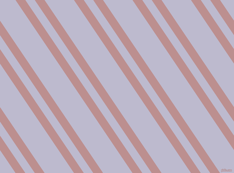 124 degree angle dual stripes line, 27 pixel line width, 26 and 81 pixel line spacing, Rosy Brown and Blue Haze dual two line striped seamless tileable