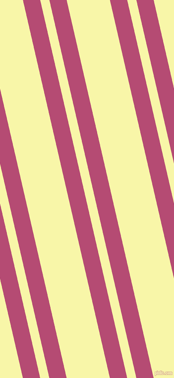 103 degree angles dual striped lines, 34 pixel lines width, 18 and 85 pixels line spacing, Royal Heath and Shalimar dual two line striped seamless tileable