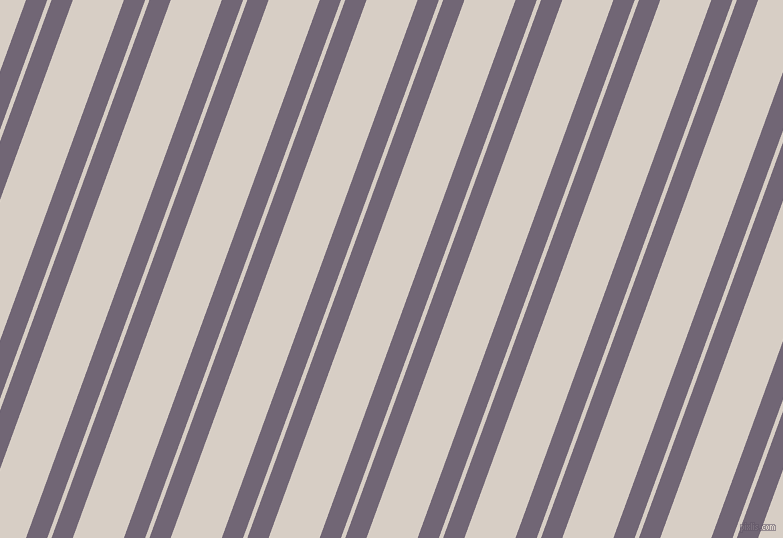 70 degree angles dual stripe lines, 20 pixel lines width, 4 and 48 pixels line spacing, Rum and Swirl dual two line striped seamless tileable