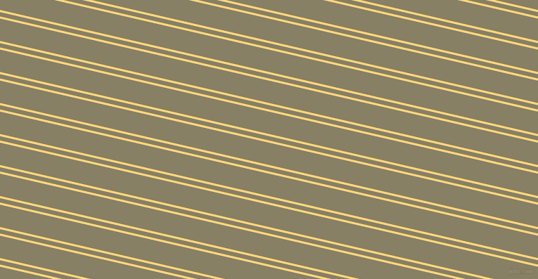 167 degree angles dual striped line, 3 pixel line width, 6 and 31 pixels line spacing, Salomie and Olive Haze dual two line striped seamless tileable