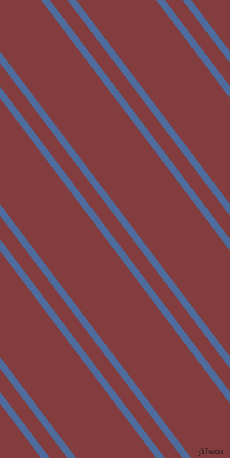 127 degree angle dual stripes lines, 10 pixel lines width, 20 and 91 pixel line spacing, San Marino and Stiletto dual two line striped seamless tileable