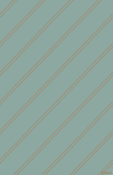 46 degree angles dual stripes line, 2 pixel line width, 6 and 59 pixels line spacing, Sandal and Cascade dual two line striped seamless tileable