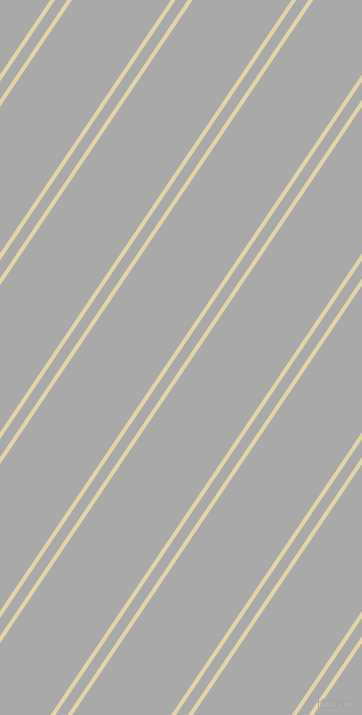 56 degree angle dual stripe lines, 4 pixel lines width, 10 and 82 pixel line spacing, Sapling and Dark Gray dual two line striped seamless tileable