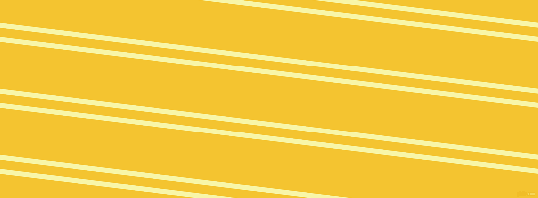 173 degree angles dual striped lines, 10 pixel lines width, 18 and 94 pixels line spacing, Shalimar and Saffron dual two line striped seamless tileable