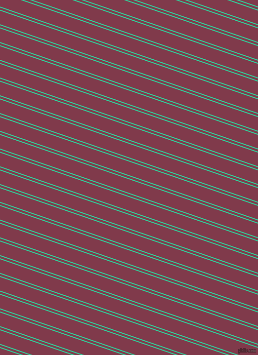 161 degree angle dual stripes line, 2 pixel line width, 4 and 26 pixel line spacing, Shamrock and Camelot dual two line striped seamless tileable