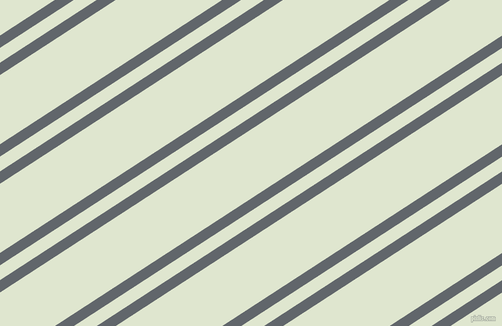 33 degree angle dual stripe lines, 15 pixel lines width, 18 and 84 pixel line spacing, Shuttle Grey and Willow Brook dual two line striped seamless tileable