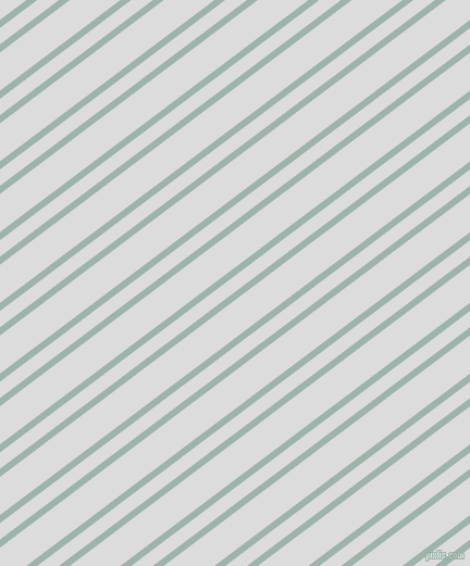 37 degree angle dual stripe lines, 6 pixel lines width, 12 and 28 pixel line spacing, Skeptic and Gainsboro dual two line striped seamless tileable