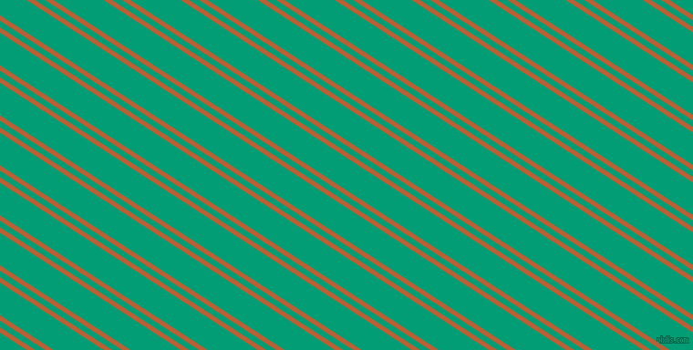 147 degree angle dual stripes line, 5 pixel line width, 6 and 30 pixel line spacing, Smoke Tree and Free Speech Aquamarine dual two line striped seamless tileable