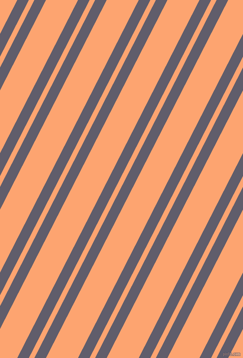 63 degree angles dual stripe line, 21 pixel line width, 10 and 58 pixels line spacingSmoky and Hit Pink dual two line striped seamless tileable