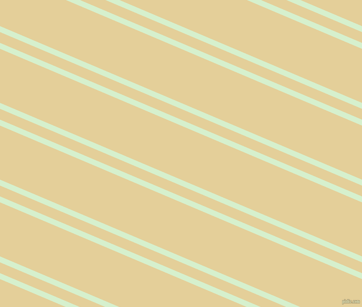 157 degree angles dual stripe lines, 11 pixel lines width, 20 and 100 pixels line spacing, Snowy Mint and Double Colonial White dual two line striped seamless tileable