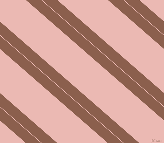 139 degree angles dual striped lines, 35 pixel lines width, 2 and 116 pixels line spacing, Spicy Mix and Beauty Bush dual two line striped seamless tileable