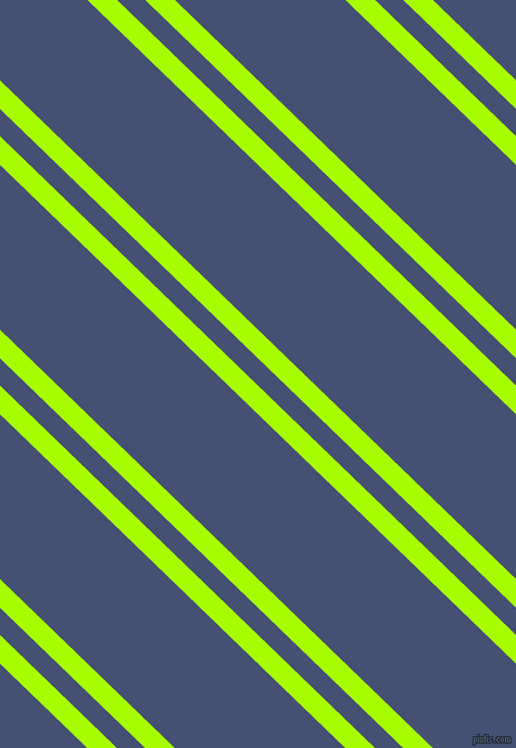136 degree angle dual striped lines, 19 pixel lines width, 18 and 109 pixel line spacing, Spring Bud and Astronaut dual two line striped seamless tileable