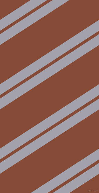 33 degree angle dual stripe lines, 31 pixel lines width, 10 and 112 pixel line spacing, Spun Pearl and Paarl dual two line striped seamless tileable