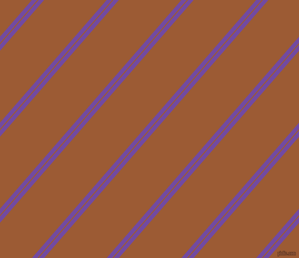 49 degree angles dual stripes lines, 8 pixel lines width, 2 and 92 pixels line spacing, Studio and Indochine dual two line striped seamless tileable
