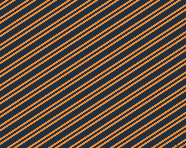 33 degree angles dual stripe line, 6 pixel line width, 6 and 18 pixels line spacing, Sun and Midnight dual two line striped seamless tileable