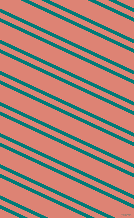 155 degree angle dual stripe line, 12 pixel line width, 18 and 56 pixel line spacing, Surfie Green and New York Pink dual two line striped seamless tileable