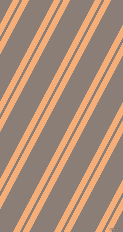 62 degree angle dual striped lines, 20 pixel lines width, 8 and 73 pixel line spacing, Tacao and Hurricane dual two line striped seamless tileable
