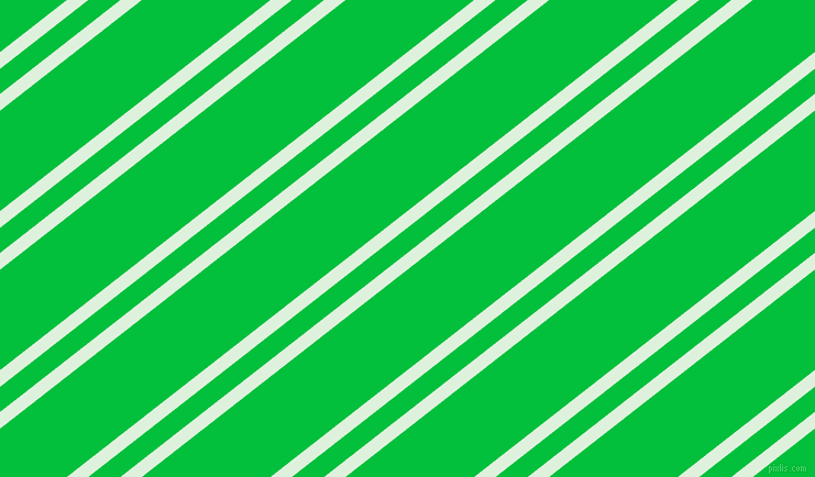 38 degree angles dual stripe lines, 12 pixel lines width, 18 and 72 pixels line spacing, Tara and Dark Pastel Green dual two line striped seamless tileable