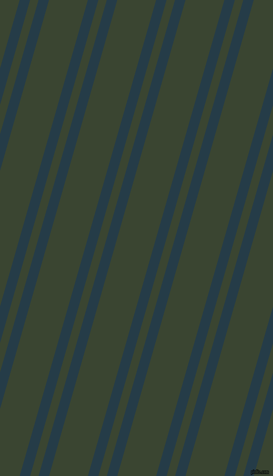 74 degree angles dual stripes lines, 20 pixel lines width, 16 and 74 pixels line spacing, Tarawera and Mallard dual two line striped seamless tileable