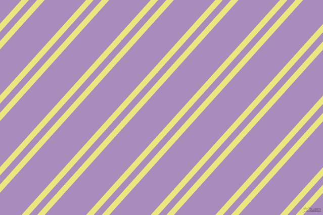 48 degree angles dual stripes lines, 11 pixel lines width, 12 and 61 pixels line spacingTexas and East Side dual two line striped seamless tileable
