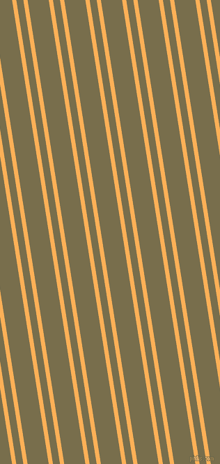 99 degree angle dual stripes lines, 6 pixel lines width, 10 and 30 pixel line spacing, Texas Rose and Go Ben dual two line striped seamless tileable