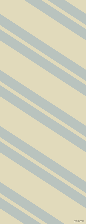 147 degree angle dual stripe lines, 33 pixel lines width, 12 and 87 pixel line spacing, Tiara and Coconut Cream dual two line striped seamless tileable