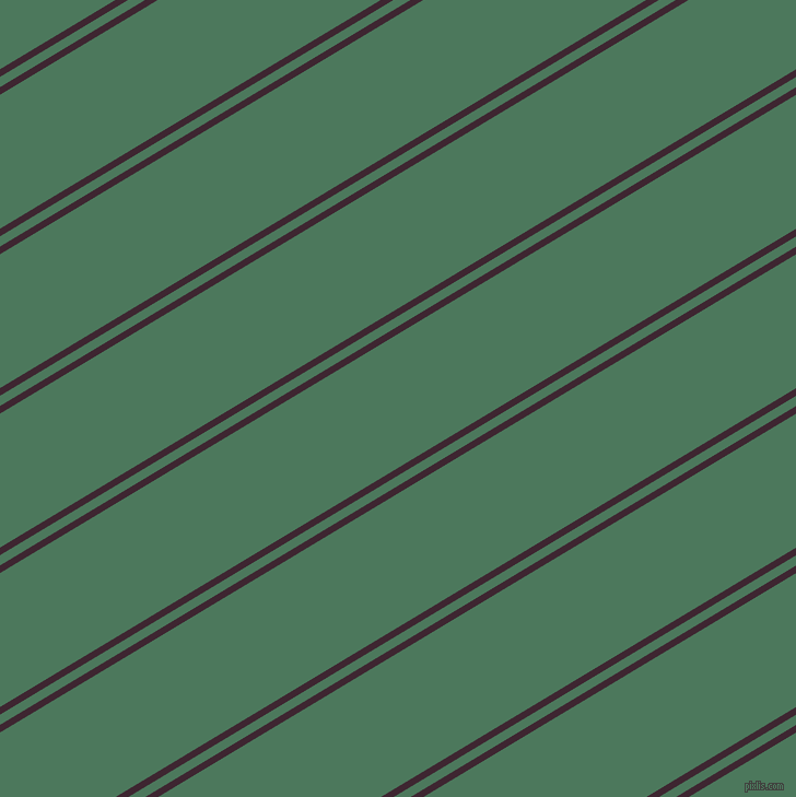 31 degree angle dual striped line, 6 pixel line width, 8 and 105 pixel line spacing, Toledo and Como dual two line striped seamless tileable