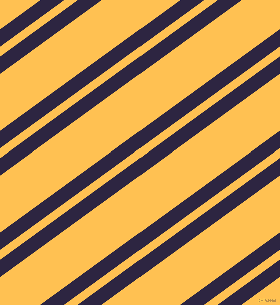 36 degree angle dual stripe lines, 28 pixel lines width, 16 and 92 pixel line spacing, Tolopea and Golden Tainoi dual two line striped seamless tileable