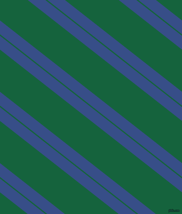 142 degree angle dual stripes lines, 35 pixel lines width, 4 and 107 pixel line spacing, Tory Blue and Fun Green dual two line striped seamless tileable