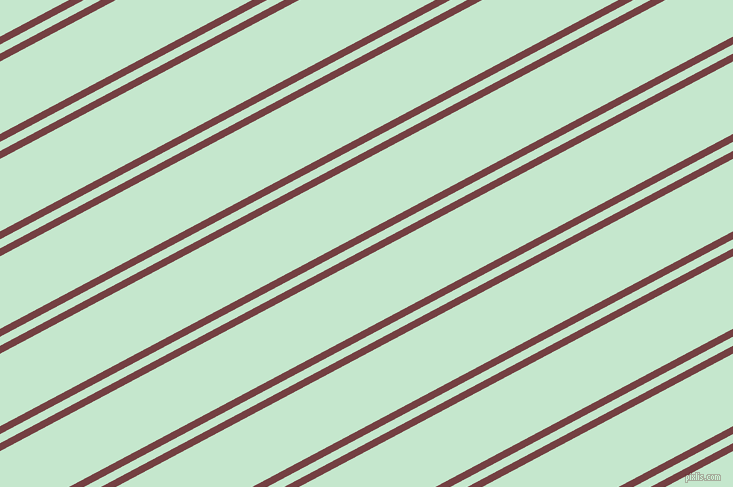 28 degree angle dual stripes line, 7 pixel line width, 8 and 64 pixel line spacing, Tosca and Granny Apple dual two line striped seamless tileable