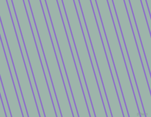 106 degree angle dual striped line, 5 pixel line width, 12 and 33 pixel line spacing, True V and Skeptic dual two line striped seamless tileable